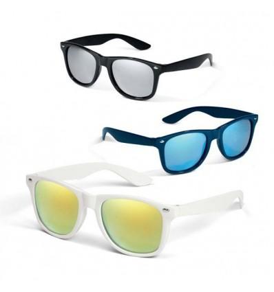 Gafas de Sol con Lentes de Espejo para regalo promocional