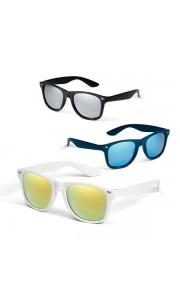 Gafas de Sol con Lentes de Espejo