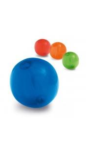 Balón Hinchable Translúcido