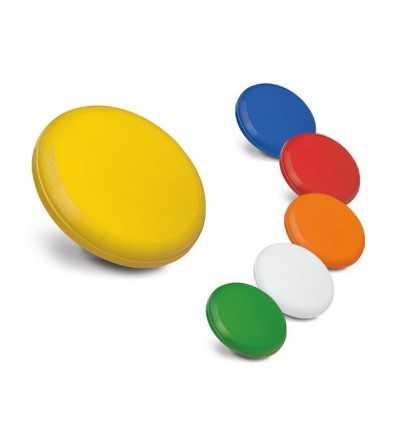 Disco Frisbee para Playa Gama de colores. Con logo promocional