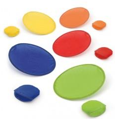 Frisbee Plegable con Funda con logo Personalizado