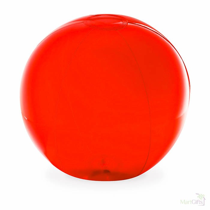 Rojo transparente en hotel - 5 2