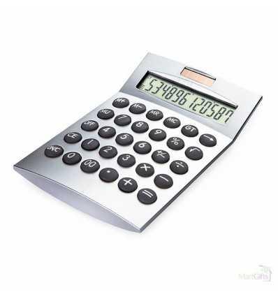 Calculadora Solar de Plástico Publicitaria