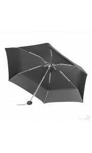 Paraguas Plegable con Mango de Aluminio