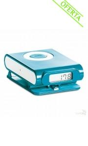 Podómetro en ABS y Clip