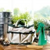 Herramientas para Jardin Color Beige Detalle