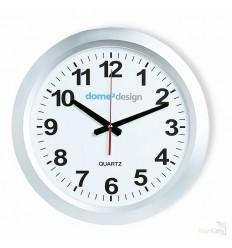 Reloj de Pared Analógico Acabado Satinado Publicidad