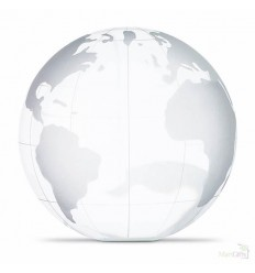 Pisapapeles o Trofeo Bola de Cristal Publicidad