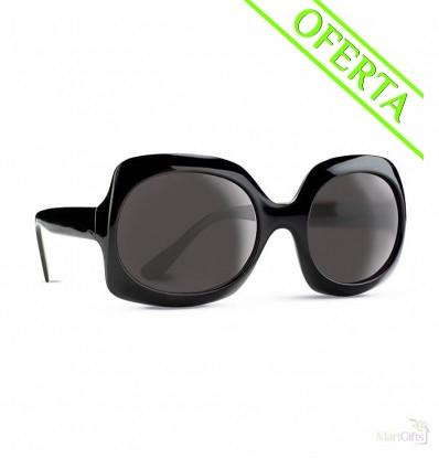 Gafas de Sol Modernas Color Negro