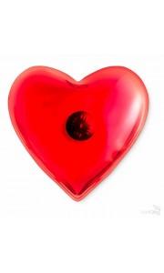 Calienta Manos en Forma de Corazón