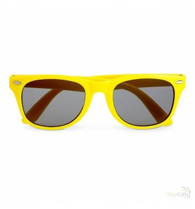 Gafas de Sol Clásicas Publicidad