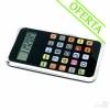 Calculadora de 8 Dígitos Estilo Smartphone Promocional Color Multicolor