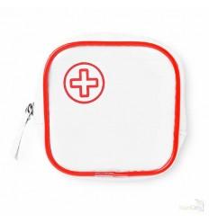 Kit de Primeros Auxilios en Estuche Publicidad
