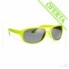 Gafas de Sol Personalizadas de Policarbonato - Color Verde Lima
