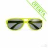Gafas de Sol Publicitarias plegadas Verde Lima