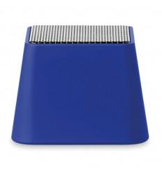 Altavoz para Publicidad de Diseño para Ordenador o Móvil - Color Azul Royal