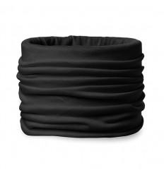 Bandana para Publicidad de Microfibra Publicitaria - Color Negro