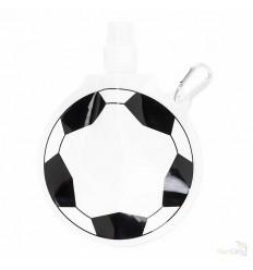 Botellín Plegable Promocional con Forma de Balón