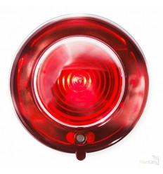 Luz LED de Emergencia para Coche Publicitaria