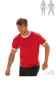Camiseta Ringer Promocional