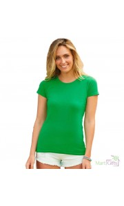 Camiseta Sofspun de Mujer