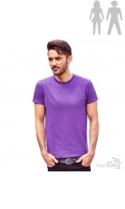 Camiseta Promocional Slim T