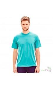Camiseta Clasica de Publicidad