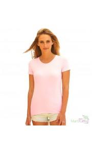 Camiseta de Mujer Entallada