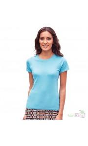 Camiseta Slim T de Mujer