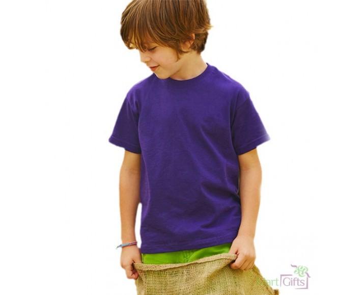 278a03a153b Camisetas para Niño Publicitarias (14)   MartGifts