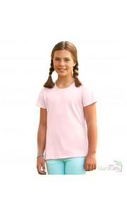 Camiseta Sofspun de Niña