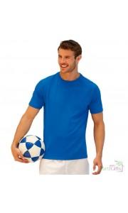 Camiseta Promocional Técnica Transpirante