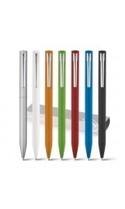 Bolígrafo Personalizado con Cuerpo Lacado