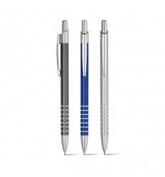 Bolígrafo Promocional de Aluminio Merchandising