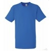 Camiseta Promocional Heavy Merchandising Color Azul Real