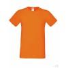 Camiseta Publicidad Sofspun para Empresas Color Naranja