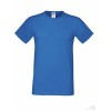 Camiseta Publicidad Sofspun Barata Color Azul Real
