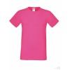 Camiseta Publicidad Sofspun Publicitaria Color Fucsia