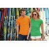 Camiseta Publicidad Sofspun para Merchandising