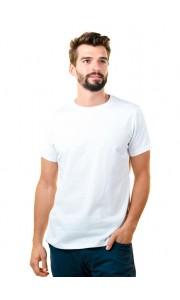 Camiseta Blanca económica Personalizada
