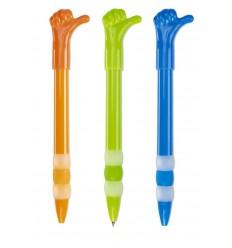 Bolígrafo con Mano Me Gusta