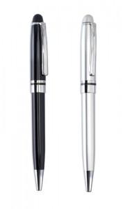 Bolígrafo de Plástico Imitación Metal