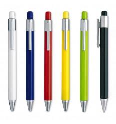 Bolígrafo Automático de Color Personalizado
