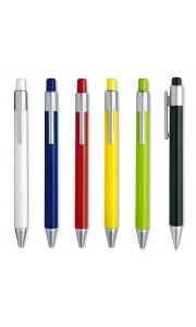 Bolígrafo Automático de Color