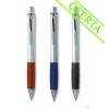 Bolígrafo con pulsador ABS Promocional