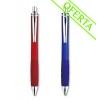 Bolígrafo de Plástico con Pulsador Personalizado