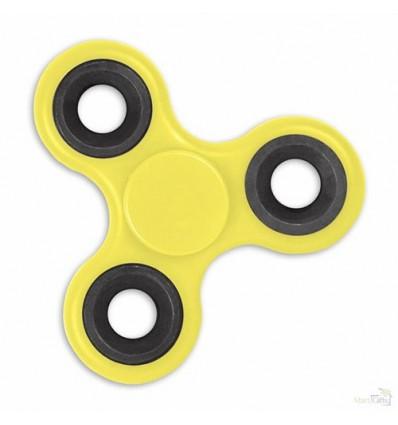 Hand Spinner Personalizado Promocional color Amariloo
