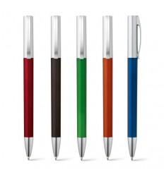 Bolígrafo de Publicidad Acabado Metalizado