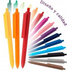 Bolígrafo Publicidad Monocolor para Empresas
