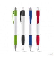 Bolígrafo Personalizado Puntera Antideslizante y Tinta Negra